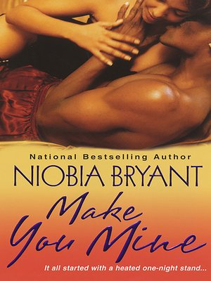 cover image of Make You Mine