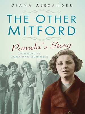 cover image of The Other Mitford
