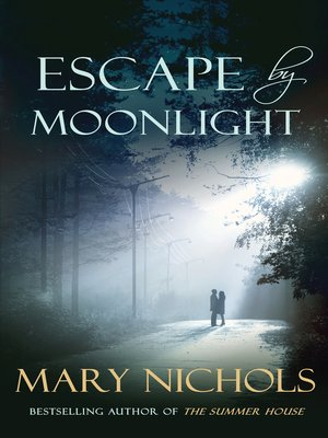 cover image of Escape by Moonlight