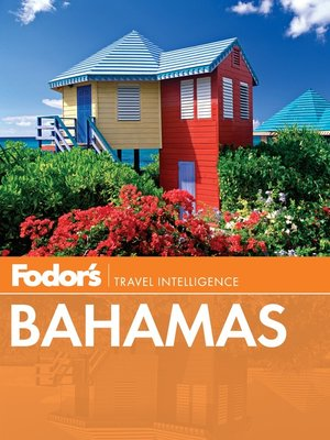 cover image of Fodor's Bahamas