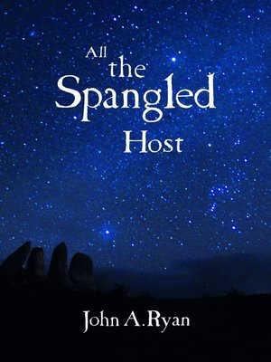 cover image of All the Spangled Host