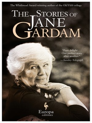 cover image of The Stories of Jane Gardam