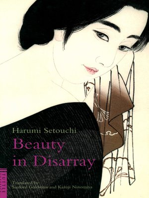 cover image of Beauty in Disarray