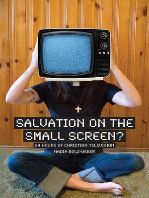 cover image of Salvation on the Small Screen?