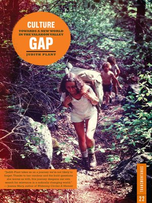 cover image of Culture Gap
