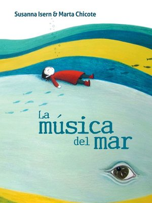cover image of La música del mar (The Music of the Sea)