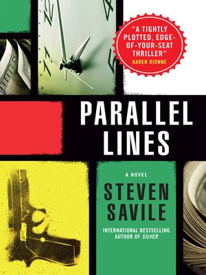 cover image of Parallel Lines