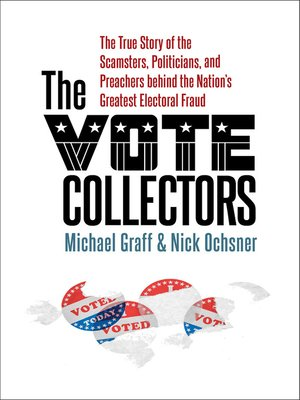 cover image of The Vote Collectors