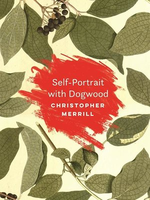 cover image of Self-Portrait with Dogwood