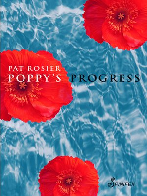 cover image of Poppy's Progress