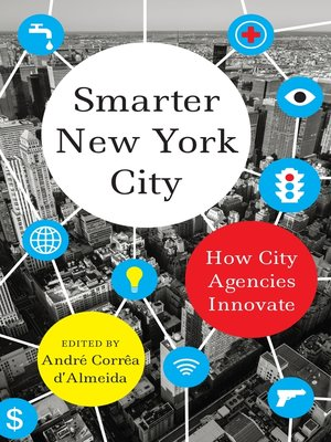 cover image of Smarter New York City