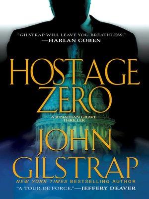 cover image of Hostage Zero