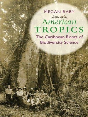 cover image of American Tropics