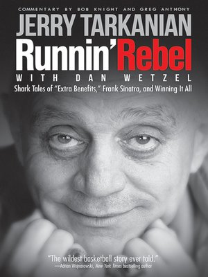 cover image of Runnin' Rebel