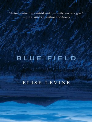 cover image of Blue Field