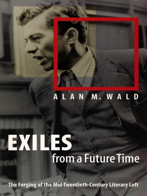 cover image of Exiles from a Future Time