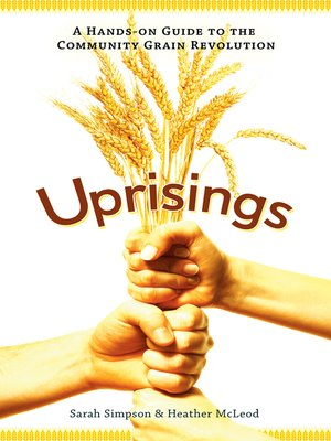 cover image of Uprisings
