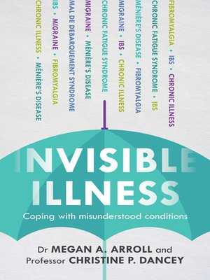 cover image of Invisible Illness