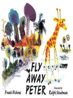 fly away peter Compre o livro fly away peter na amazoncombr: confira as ofertas para livros em inglês e importados.