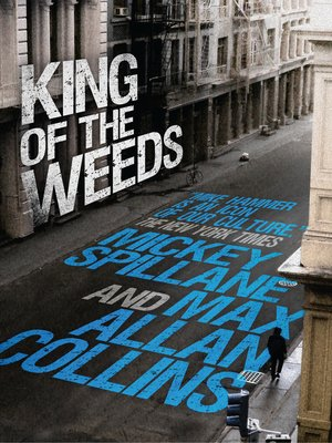 cover image of King of the Weeds