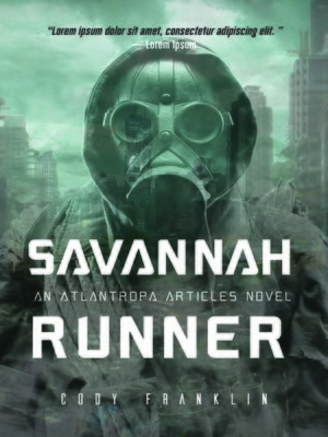 cover image of Savannah Runner