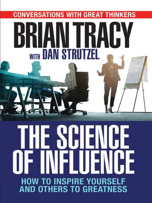 cover image of The Science of Influence