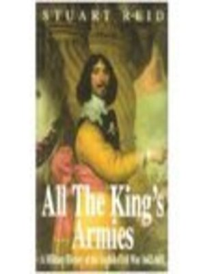 cover image of All the King's Armies