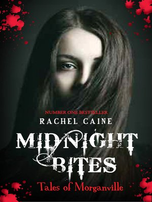 cover image of Midnight Bites