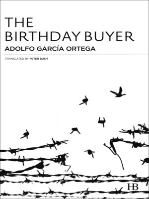 cover image of The Birthday Buyer