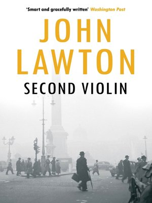 cover image of Second Violin