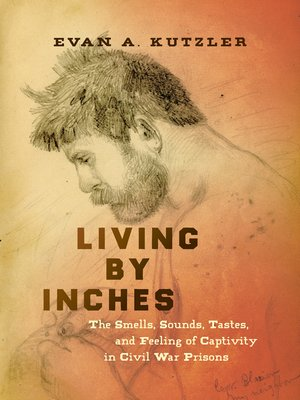 cover image of Living by Inches