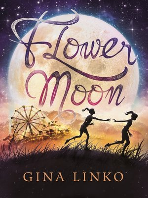 cover image of Flower Moon