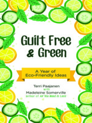 cover image of Guilt Free & Green