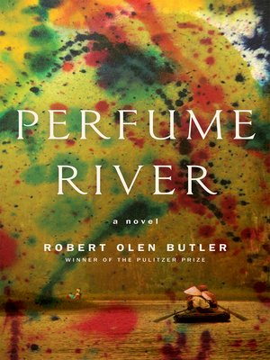cover image of Perfume River