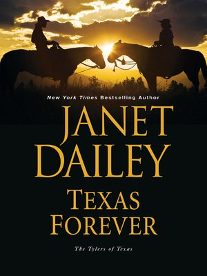 cover image of Texas Forever
