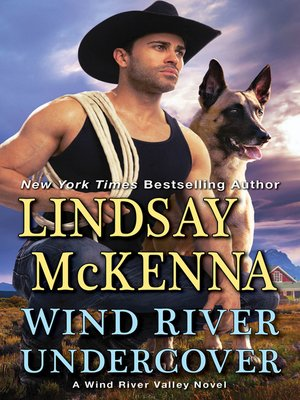 cover image of Wind River Undercover