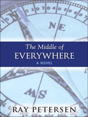cover image of The Middle of Everywhere