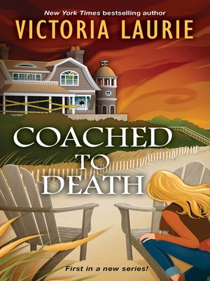 cover image of Coached to Death