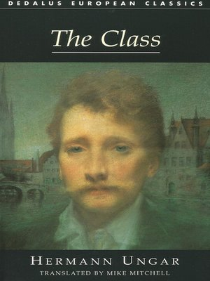 cover image of The Class