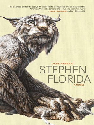 cover image of Stephen Florida