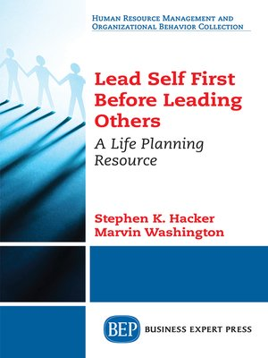 cover image of Lead Self First Before Leading Others