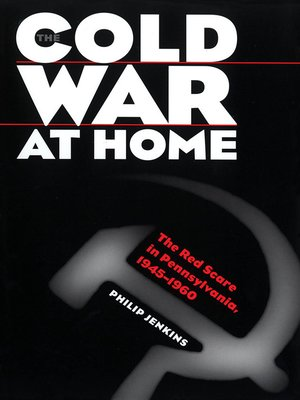 cover image of The Cold War at Home
