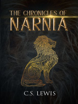 cover image of The Chronicles of Narnia