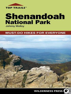 cover image of Shenandoah National Park: Must-Do Hikes for Everyone