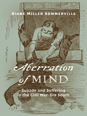 cover image of Aberration of Mind