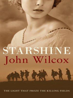 cover image of Starshine