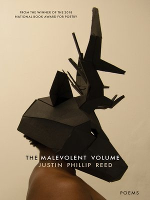 cover image of The Malevolent Volume