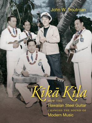cover image of Kika Kila