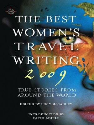 cover image of The Best Women's Travel Writing 2009
