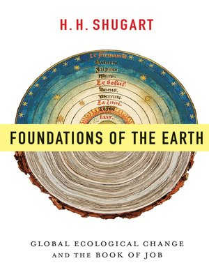 cover image of Foundations of the Earth